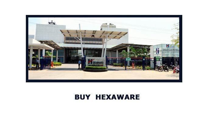 Today's #Free Intraday Tips by Sai Stocks  BUY  #HEXAWARE AROUND 222 FOR TG1 225 TG2 227 SL 219  The #stock opened at the higher price @ 226 in cash today and till now has made high of 233.50 and now is trading around 228 levels. We are #bullish on the stock Hexaware and recommend accumulating for great profits.