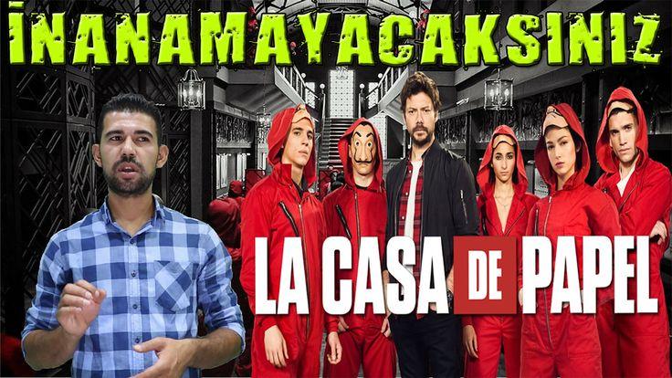You will not believe System and Money – La Casa De Papel