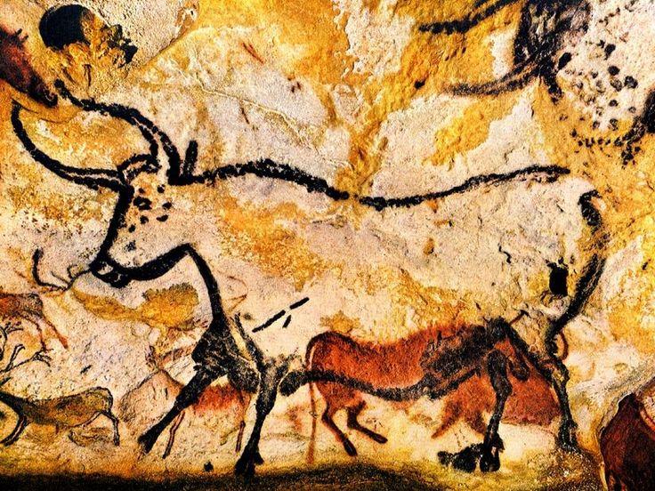선사시대 벽화 - Google 검색
