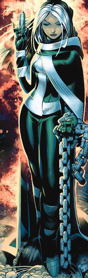Rogue I love this costume so much!!