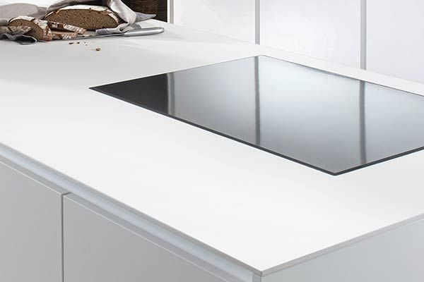 ponad 25 najlepszych pomys w na temat keramik arbeitsplatte na pintere cie k chensp le. Black Bedroom Furniture Sets. Home Design Ideas