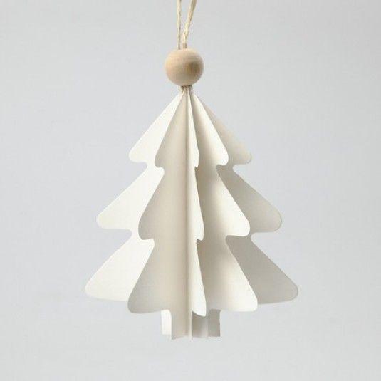 gefaltete weihnachtsb ume ideen aus papier karten pinterest weihnachtsb ume weihnachten. Black Bedroom Furniture Sets. Home Design Ideas