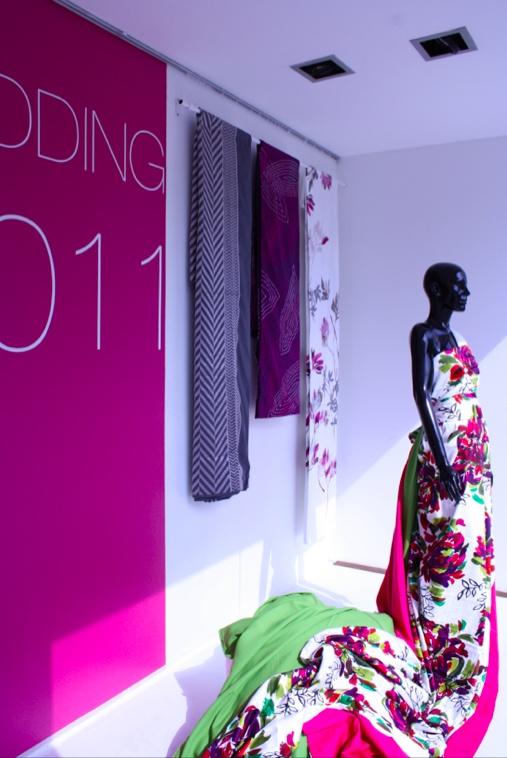 Textil Otoño Invierno Rosen 2011 By www.agliati-salinas.cl #vitrinismo #visualmerchandising