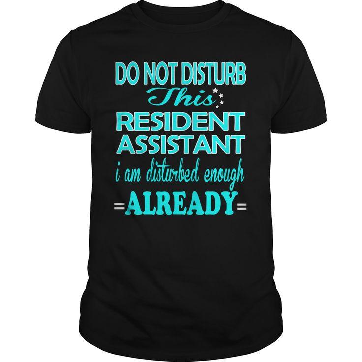 12 best Resident Assistant T-Shirts \ Hoodies images on Pinterest - Resident Assistant Job Description