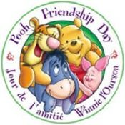 Friendship Theme ~ Preschool Activities