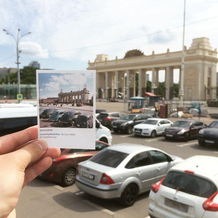 Photo by @moskvapiteronline  Распечатано в @theboft #recursionaroundtheworld #boft by boftmoscow