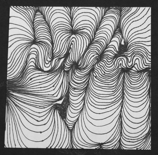 40 best Inspiration: Contour Lines images on Pinterest ...