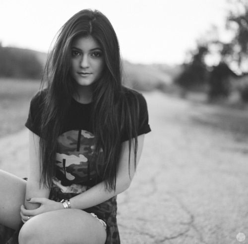 25 Beste Idee�n Over Kylie Jenner Quotes Op Pinterest: Best 25+ Kylie Jenner Long Hair Ideas On Pinterest