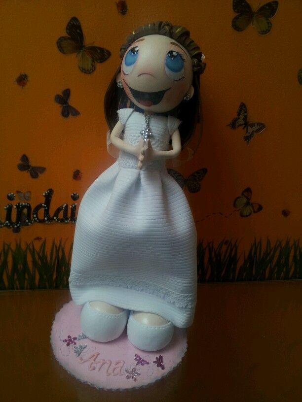Mindaia Dolls + Fofuchas personalizadas