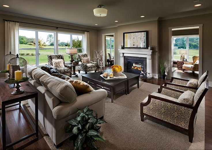 Living Room Queen Creek 176 best home interiors-living room/dining areas images on