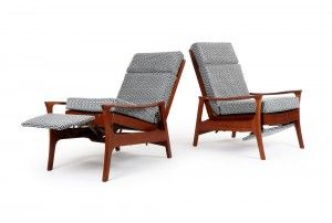 DON Concord Recliner Armchairs