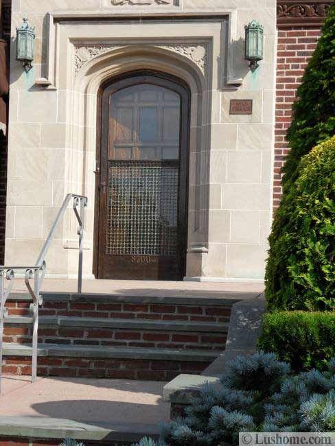 exterior doors and front door decorating ideas