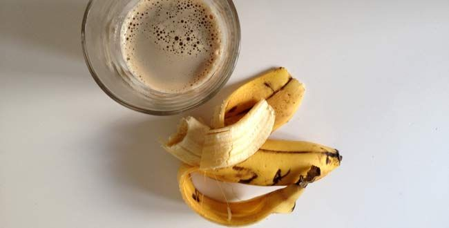 Five Easy Ways to Cook with Banana Peels