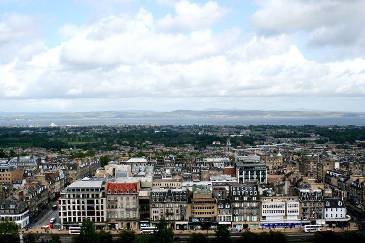 Edinburgh by BourgeoisPhoto on Etsy, $10.00