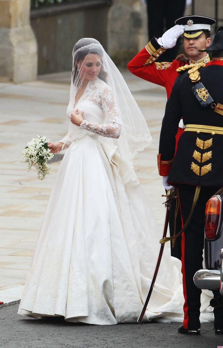 Best Hochzeitskleid Prinzessin Kate Ideas Only On Pinterest