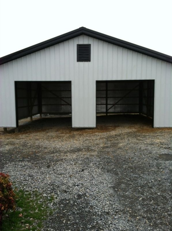 193 best national barn company images on pinterest pole for Garage building companies