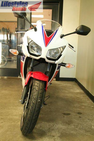 2015 Honda® CBR® 300R Stock: H11718 | Lifestyles Honda