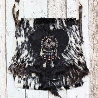 Sadeza - black velvet
