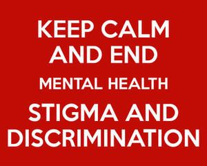 """""""Mental Health & Stigma: Mental health symptoms are still viewed as threatening and uncomfortable,"""" by Graham C.L. Davey, Ph.D."""
