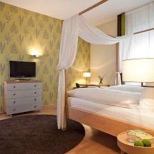 Deluxe room at Villa Orange Frankfurt