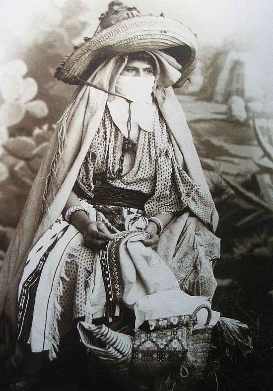 nostalgerie Morocco Amazigh