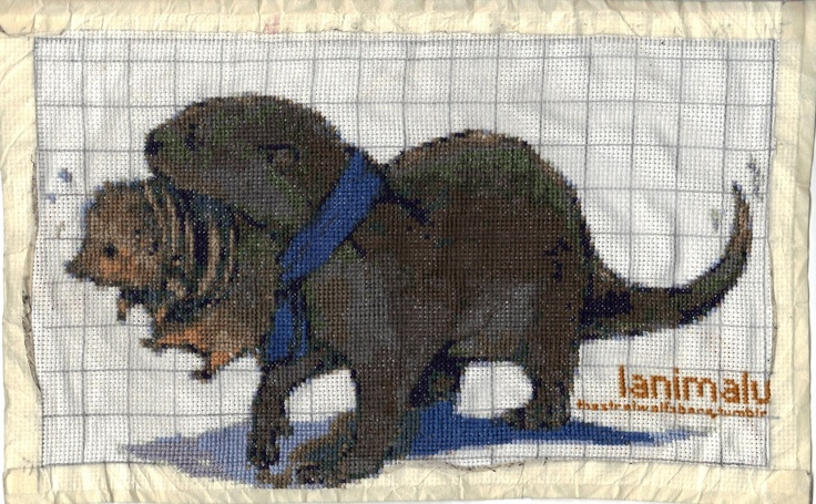 1000 images about otterlock and johnhog on pinterest