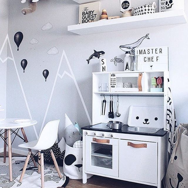 GM from this lovely room over at the lovely @erika_bader  You can still catch the ocean friends 30% off, the discount ends 9 am cet❕ stickstay.se ➖➖➖➖➖➖➖➖➖➖ #stickstay #stickers #wallstickers #barnrum #kidsroom #kidsdecor #kidsinterior #kidsdesign #inspirationforpojkar #kidsinspo #walldecals #decals #decorforkids #whale #discount