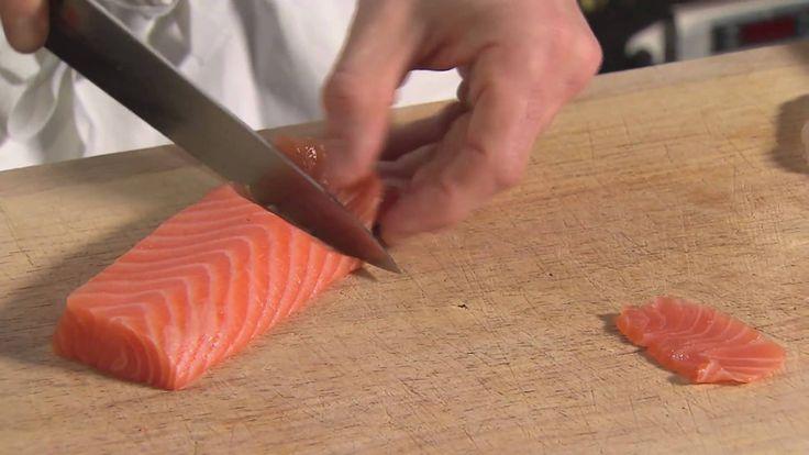 Ønsker du å lage nigiri sushi hjemme? Se hvor enkelt det er!