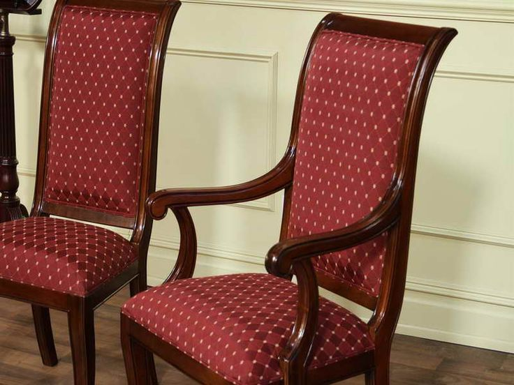 How to Reupholster a Dining Room Chair in a Convenient Manner: Best Reupholster A Dining Room Chair ~ gamesbadge.com Furniture Inspiration