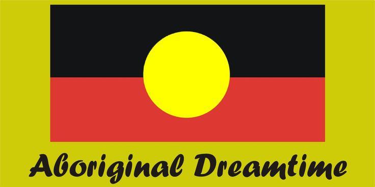 Aboriginal Dreamtime - Aboriginal Symbols