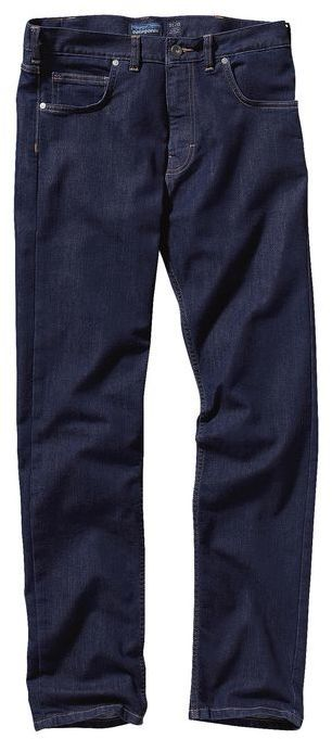 """Patagonia Men's Performance Straight Fit Jeans - 30"""""""