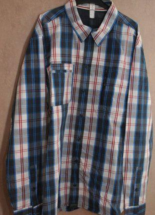 À vendre sur #vintedfrance ! http://www.vinted.fr/mode-hommes/chemises/28045894-tres-belle-chemise-homme-t-xxl-marque-decathlon-tbe