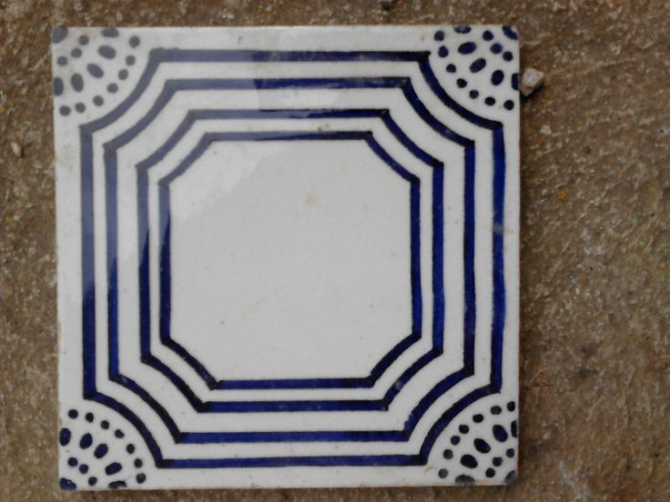 lot ancien carreau faience terre cuite carrelage ceramique gien desvres ceramic ebay - Ceramic Carrelage