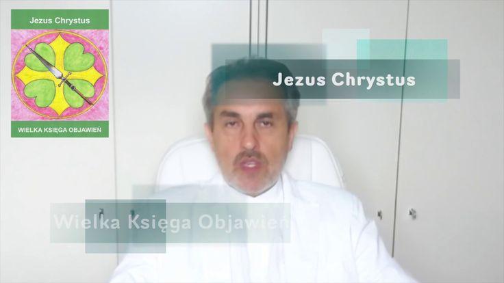 Bezkrólewie na Ziemi 50. Wielka Księga Objawień Jezus Chrystus