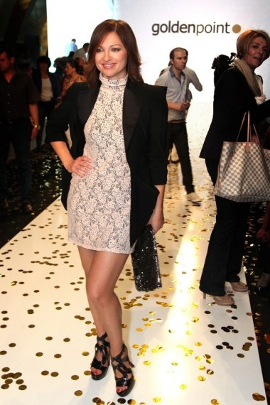 At Goldenpoint Fashion Show In Zagreb Style Fashion