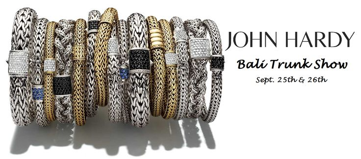23 best images about john hardy bliss on pinterest women for John hardy jewelry factory bali