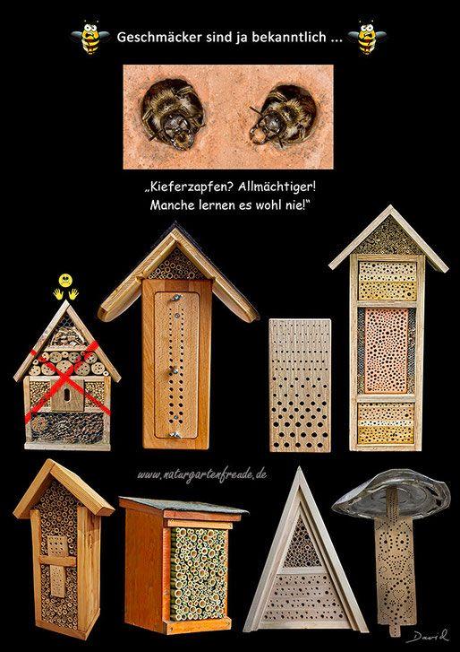 die 25 besten ideen zu insektenhotel auf pinterest. Black Bedroom Furniture Sets. Home Design Ideas