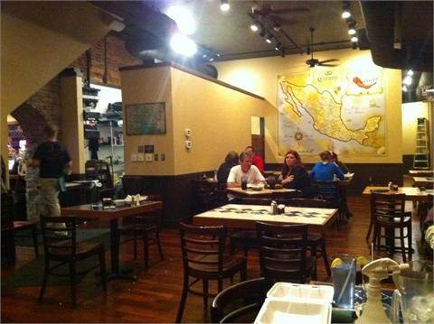 Mexican Food Restaurants In Springfield Mo