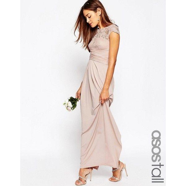 1000  idéer om Tall Maxi Dresses på Pinterest