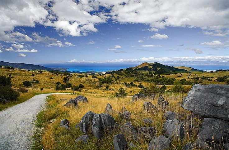 On top of Takaka Hill is access to Harwoods Hole, see more, learn more, at New Zealand Journeys app for iPad www.gopix.co.nz