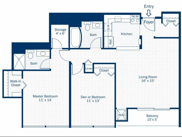 9 best detroit city apartments floor plans images on pinterest apartment floor plans for 2 bedroom apartments in downtown detroit