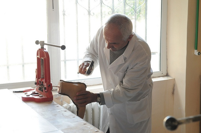 UNDP in Albania established the National Prosthetic-Orthotic Centre and a prosthesis workshop within Kukes Regional Hospital. by UNDP in Europe and Central Asia, via Flickr