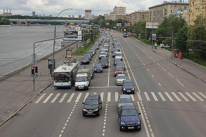 В российские автомобили могут встроить черные ящики - Комсомольская правда - Екатеринбург