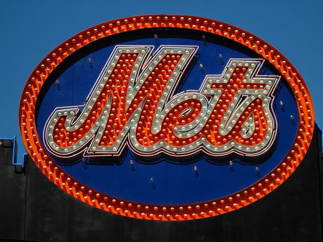 Mets New York.