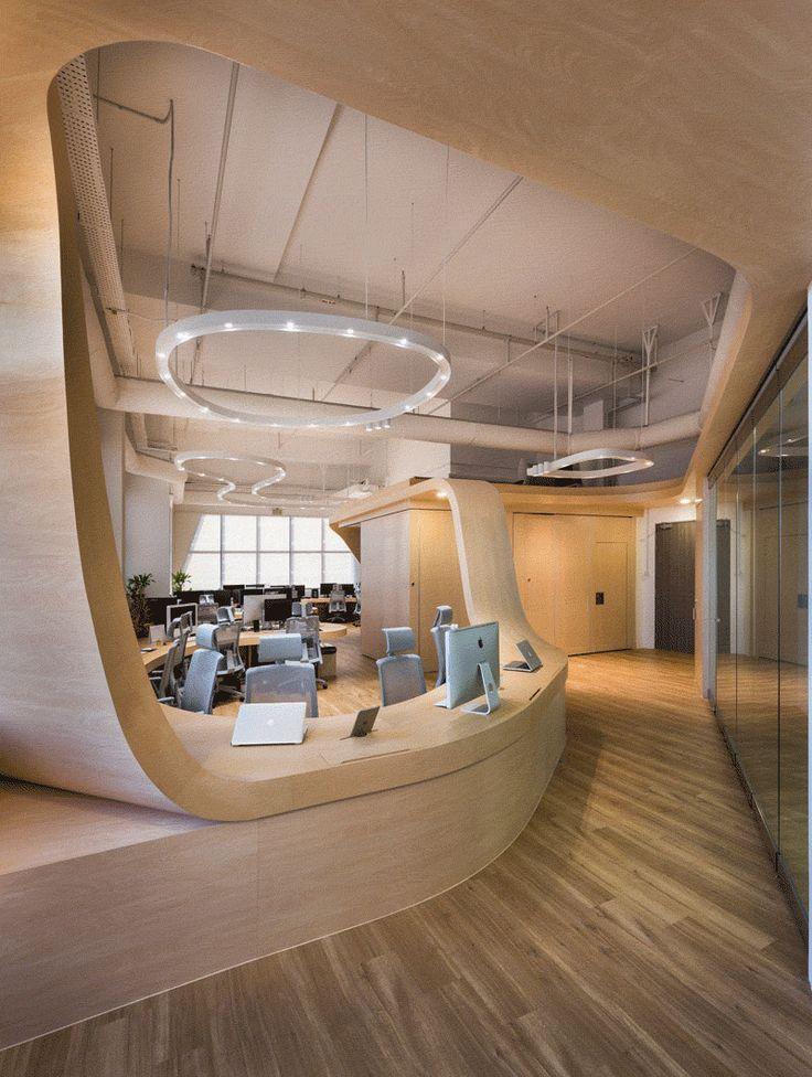 Produce, studio de création basé à Singapour, se spécialise dans la conception d'objets mais également dans l'aménagement d'espaces de travail. Le projet q