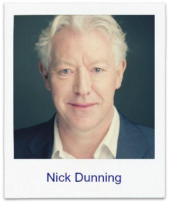 Nick Dunning NLP For Actors