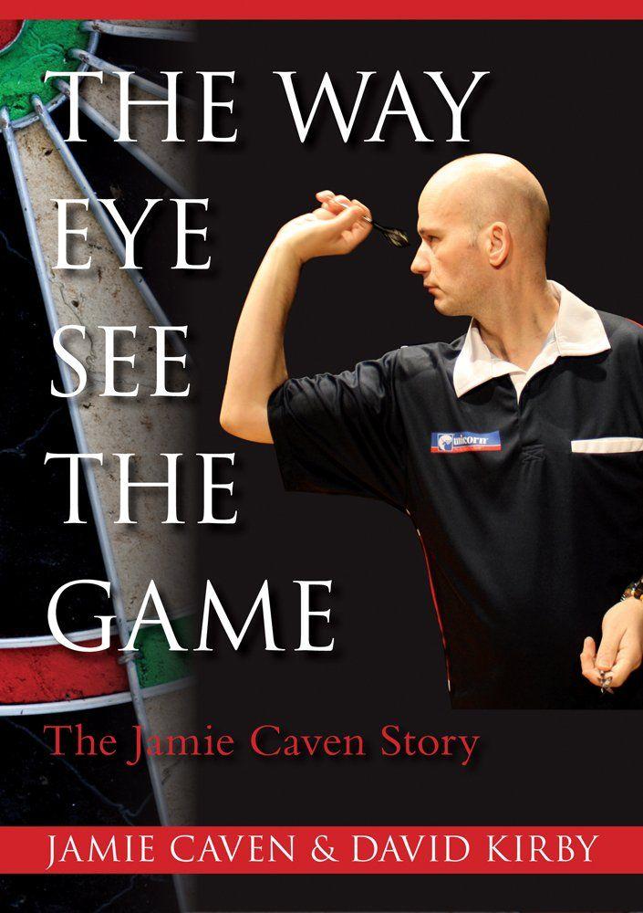 Jamie Caven Story 2013.