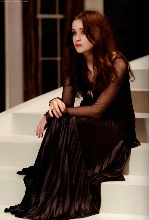 Lena Duchannes (Alice Englert)   beautiful creatures ...