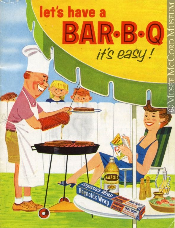 Big Summer Giveaway: Win a CosmoGrill Gas Barbecue