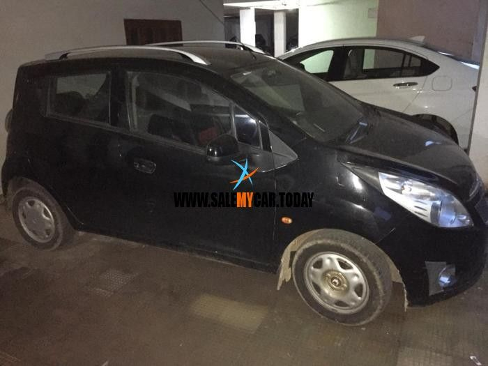 Second Hand Chevrolet Beat For Sale In Odisha At Salemycar Today